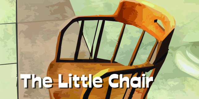 """The Little Chair"" (Ep. 1)"
