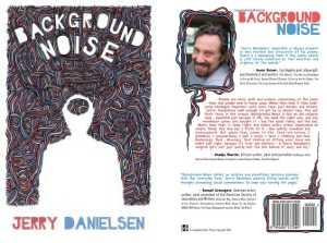 front cover and back cover of book