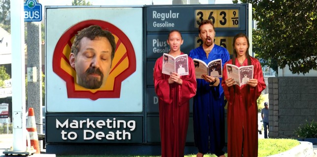 """Marketing to Death"" (Ep. 3)"